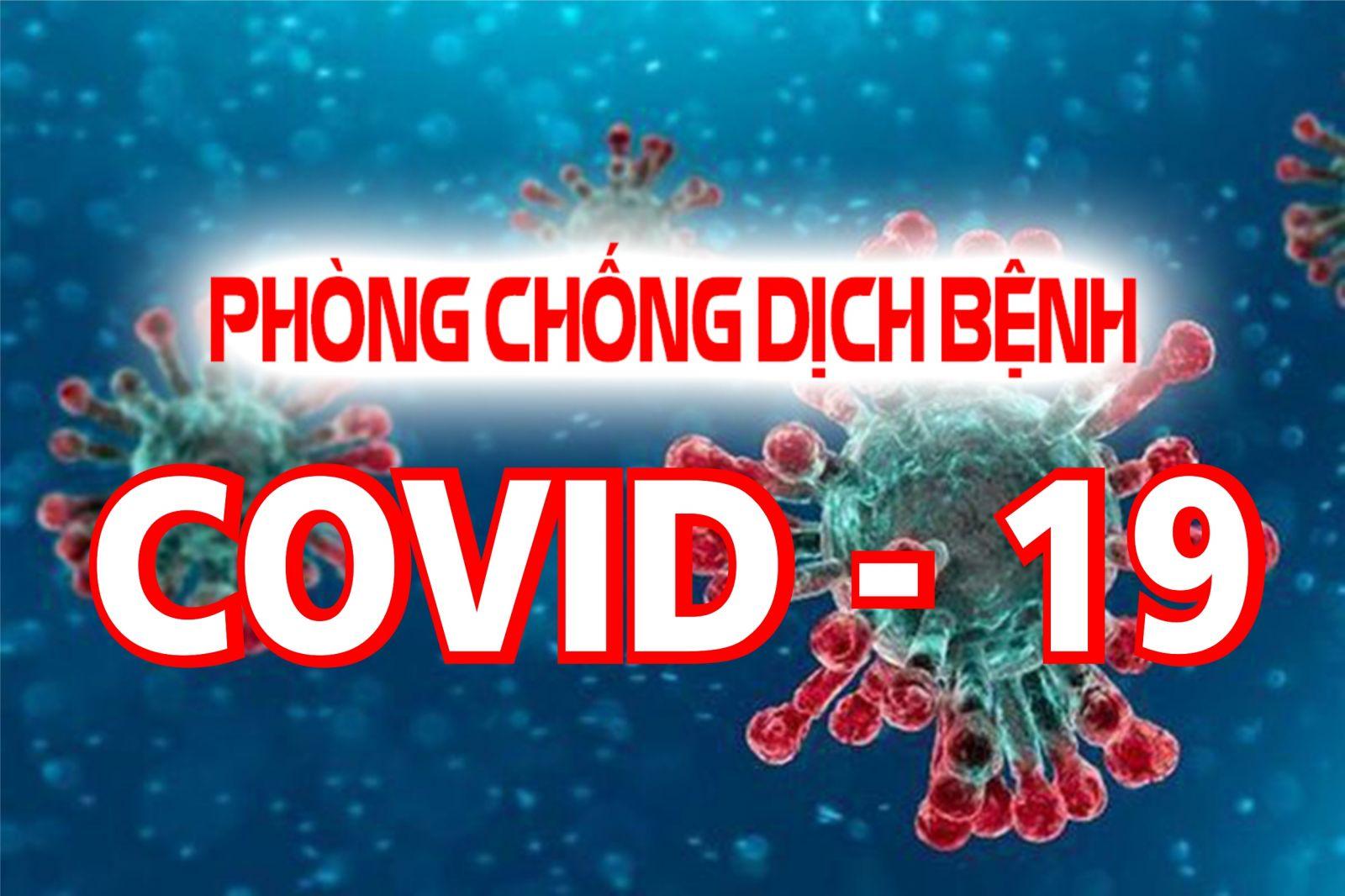 Công điện số 13/CĐ-UBND về việc tiếp tục điều chỉnh các biện pháp phòng, chống dịch Covid-19