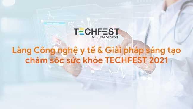 """Y tế thông minh – """"mỏ vàng"""" của startup công nghệ"""