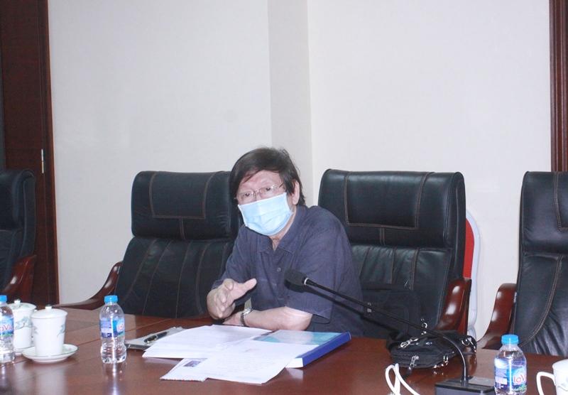 Ứng dụng kỹ thuật tiên tiến trong chuẩn đoán sớm bệnh bụi phổi silic