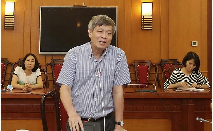 """Hình ảnh: Lên phương án test nhanh nCoV khi Việt Nam """"mở cửa"""" trở lại số 1"""